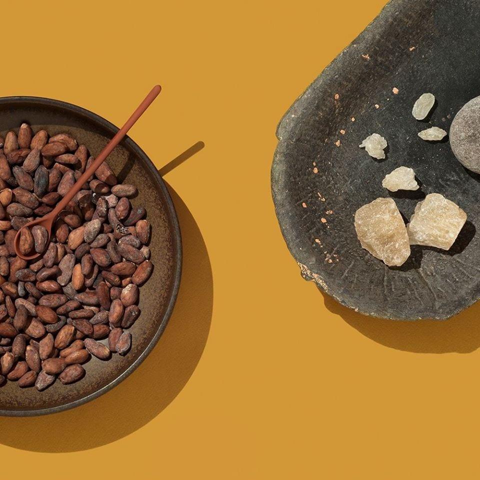 Fave di cacao Domori