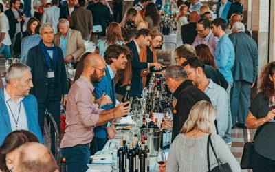 Top Italian Wines Roadshow