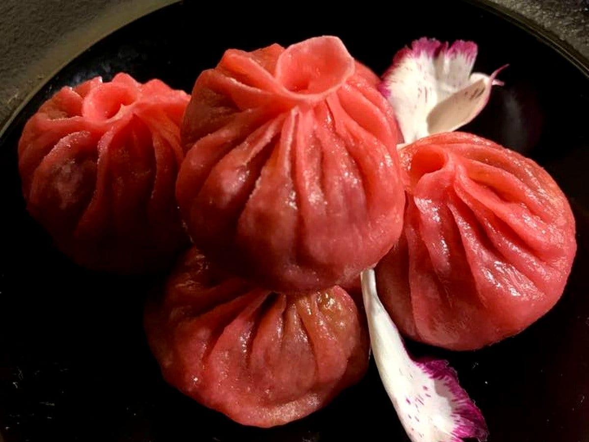 Dumpling Bar ristoranti cinesi Roma