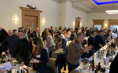 Tre Bicchieri event in London