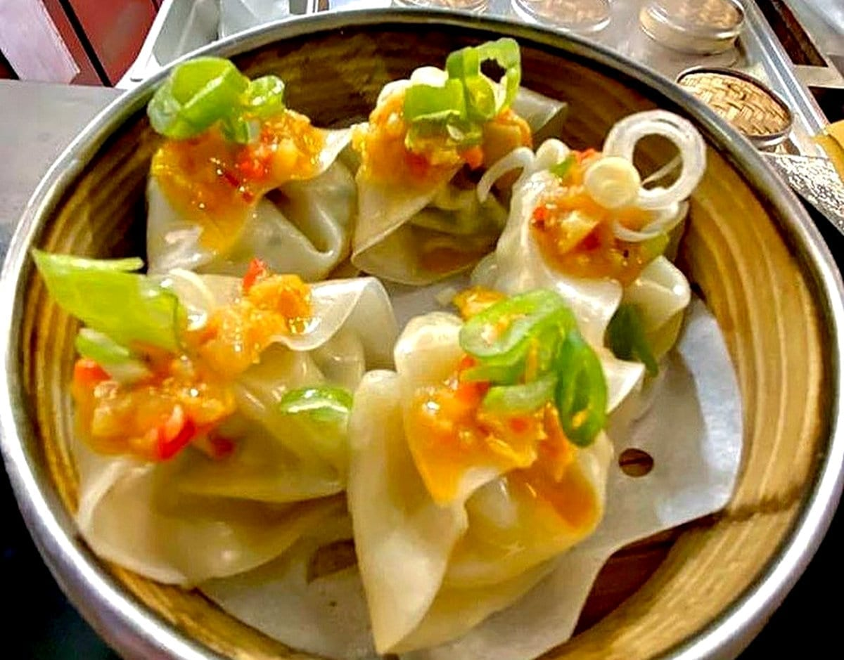 Lamian Bar ristoranti cinesi Roma