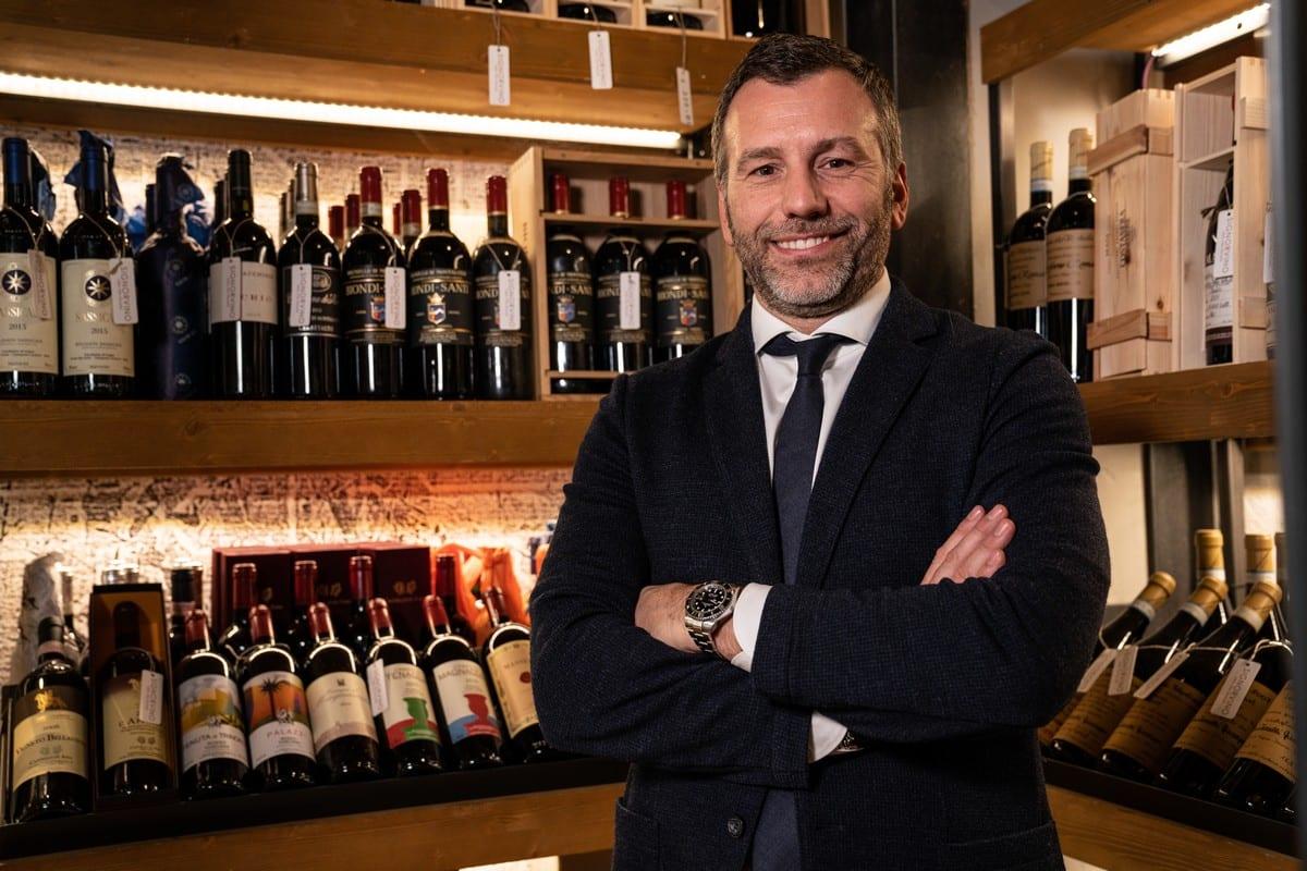 Luca Pizzighella - Brand Manager Signorvino