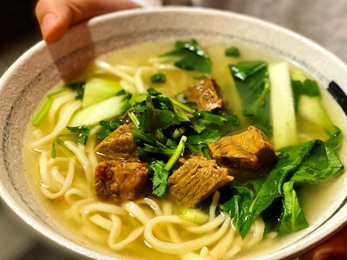 Maoji Street Food ristoranti cinesi Milano