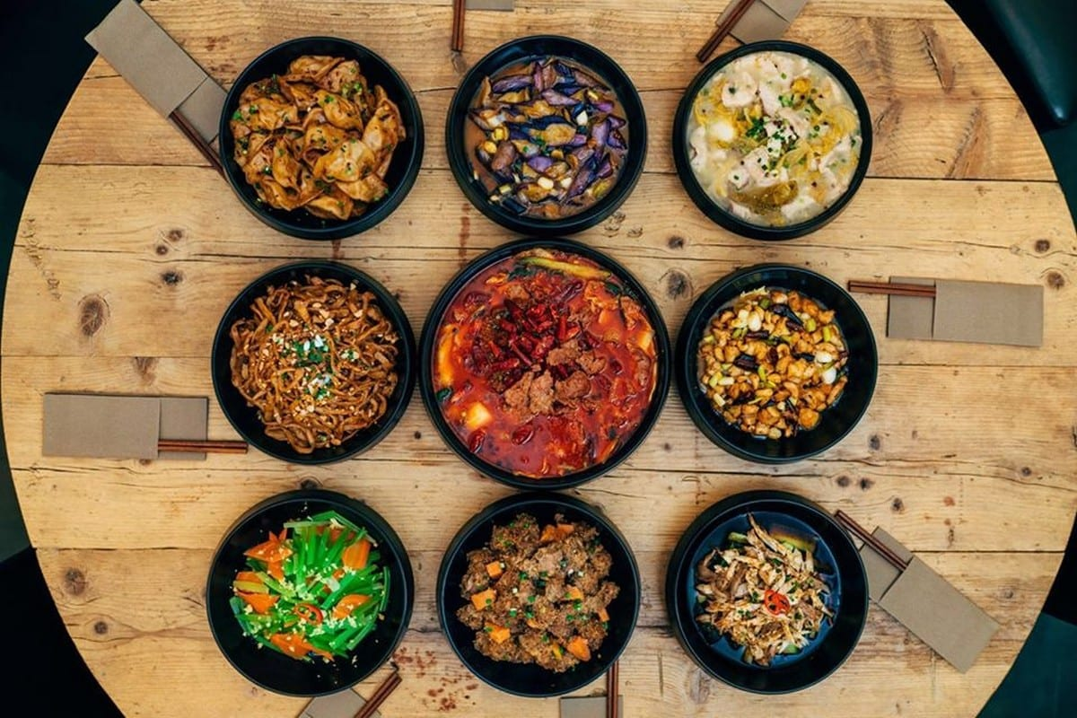 Nove Scodelle ristoranti cinesi Milano