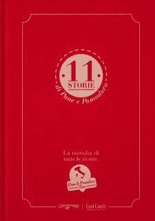 pane e pomodoro ricettario 2019 cover