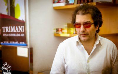Paolo Trimani - Enoteca Trimani, Roma