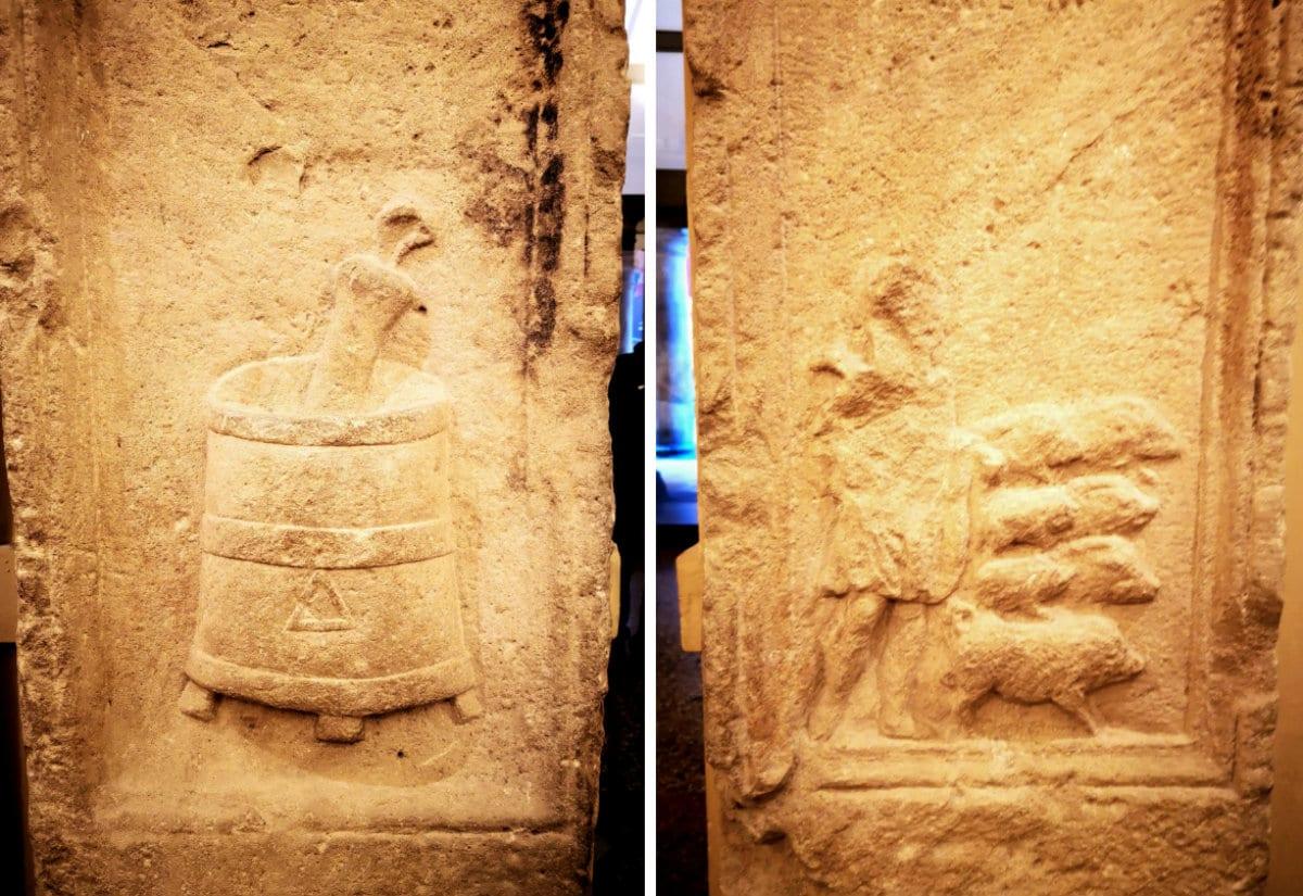 mortadella medievale