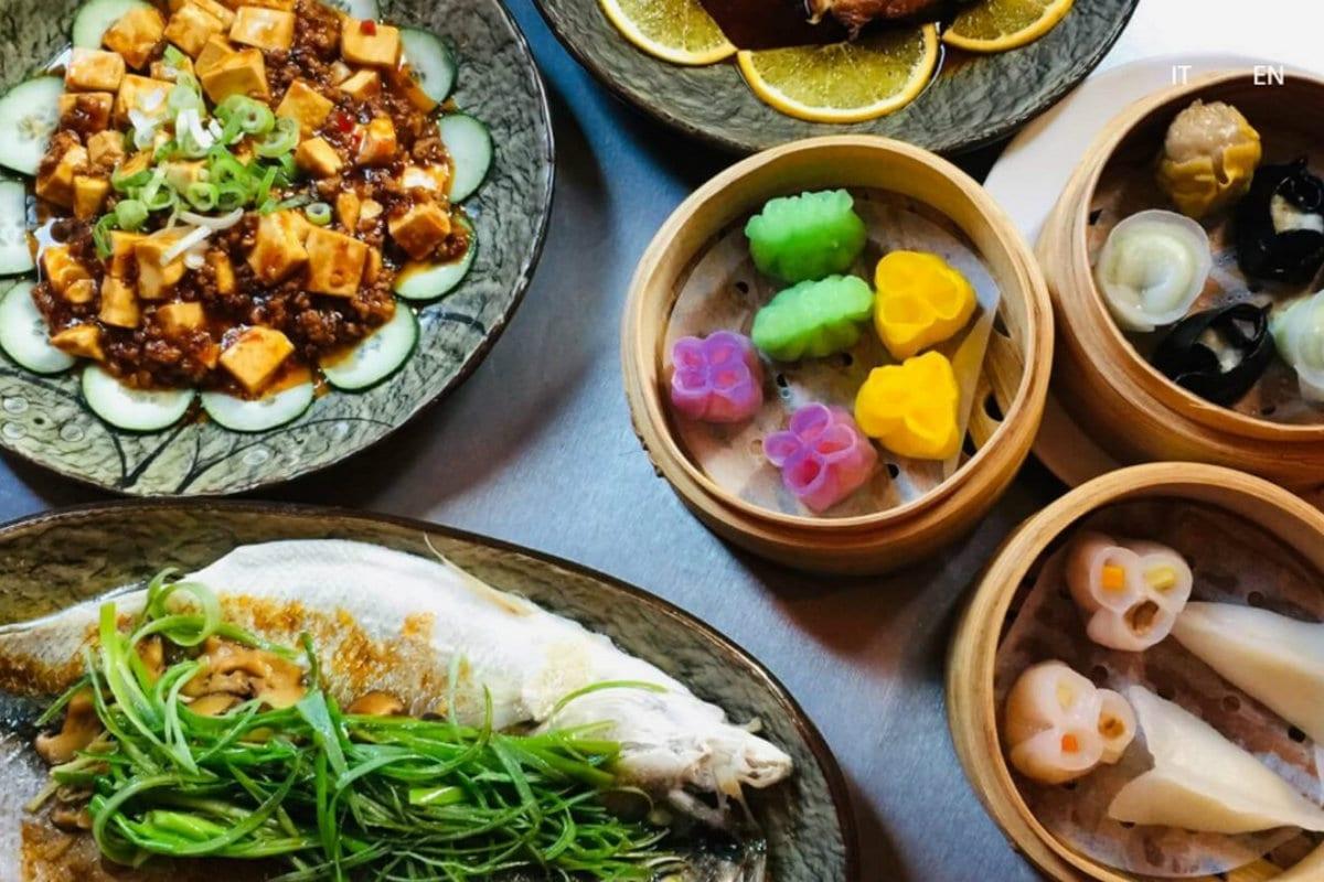Ta Hua ristoranti cinesi Milano