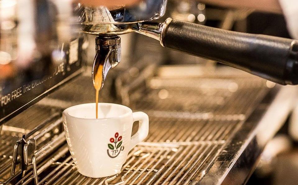 Espresso, Tazze Pazze
