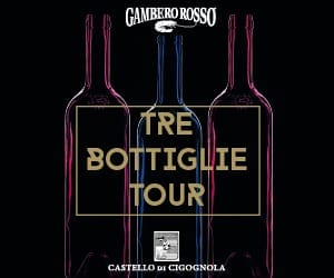 Tre Bottiglie Tour