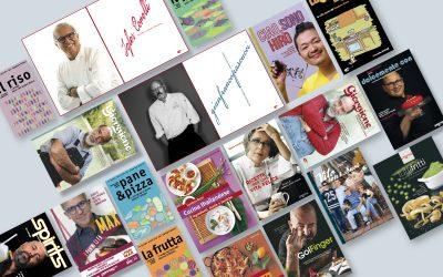 Invito alla lettura: ricette e storie di cucina con Gambero Rosso a prezzo scontato del 30%