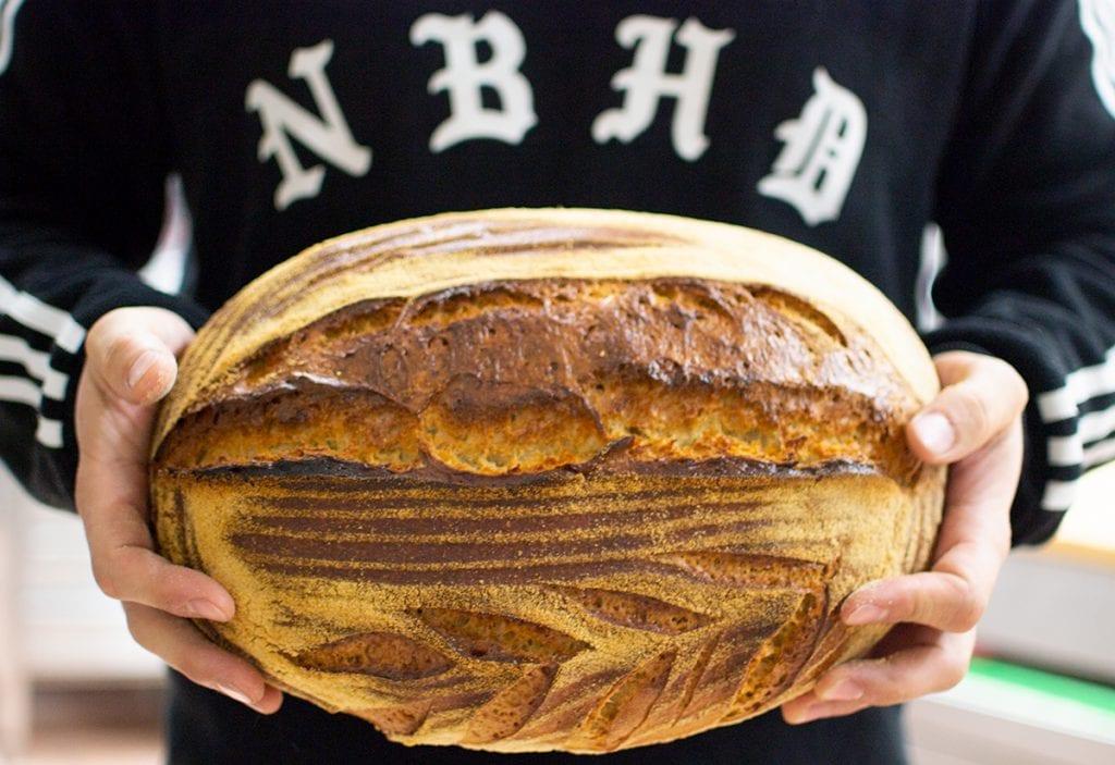 Pane di Forno Brisa