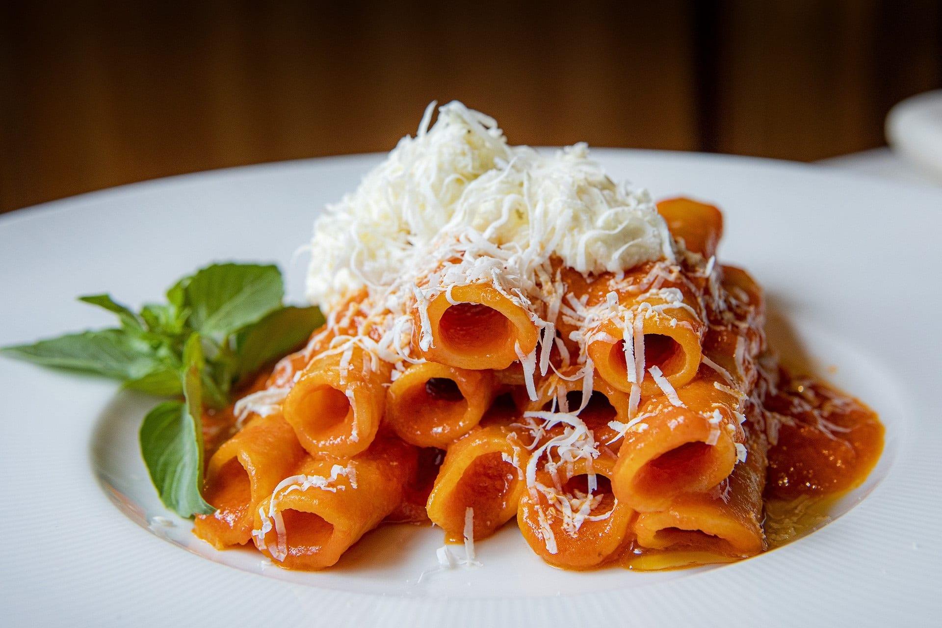 Programmi Tv Di Cucina Americani lidia bastianich: intervista al simbolo d'italia in america