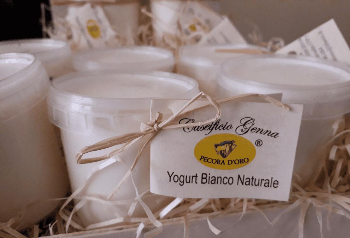 Genna yogurt artigianale