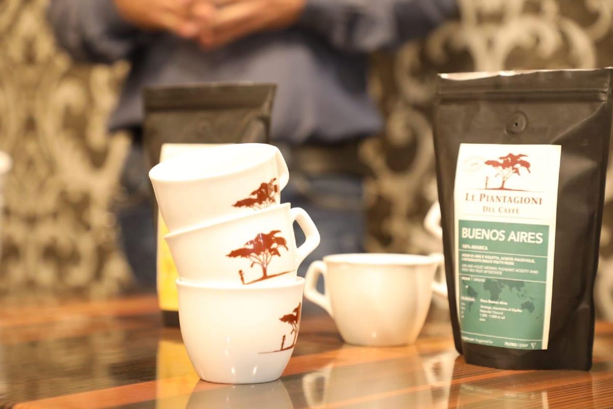 comprare da aziende italiane Le Piantagioni del caffè