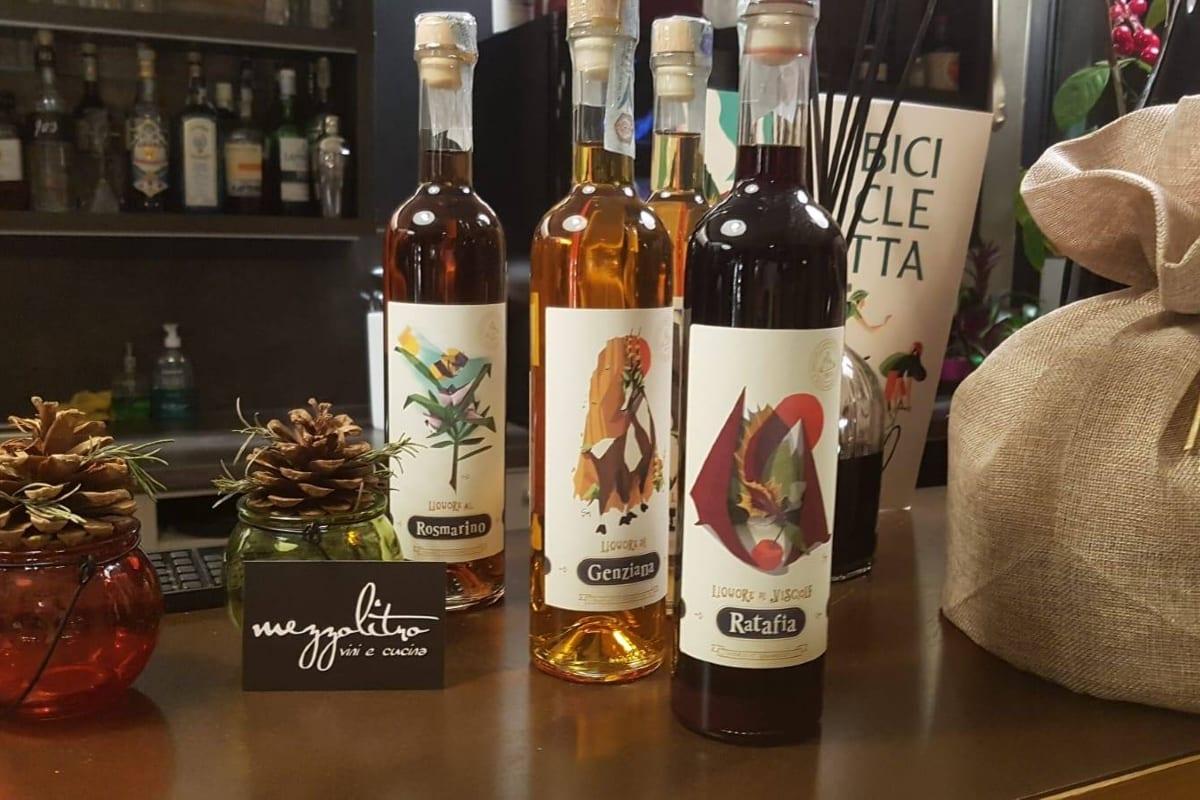 Liquorificio d'Abruzzo comprare da aziende italiane