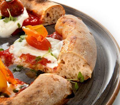 ricetta pizza Massimiliano Prete