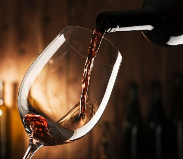 Wine and Covid-19. The challenges and the experience