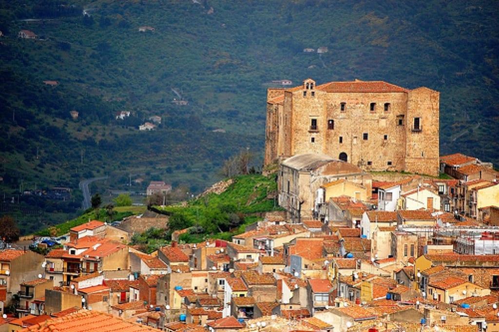 Il borgo di Castelbuono