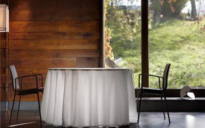 Un tavolo al Mugaritz