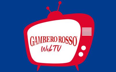 Gambero Rosso webtv logo