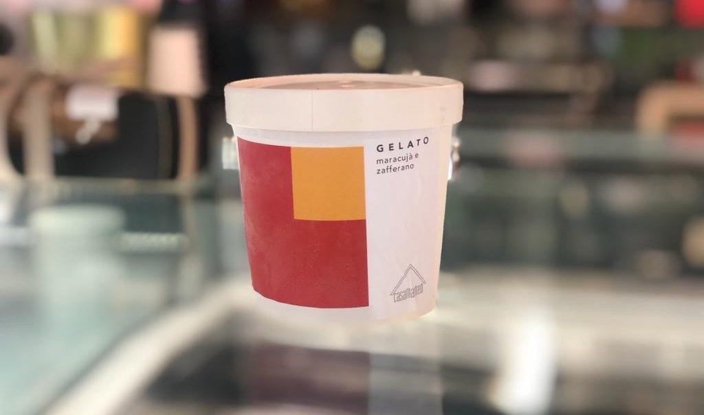Gelato da asporto a Roma: le migliori gelaterie - Gambero Rosso
