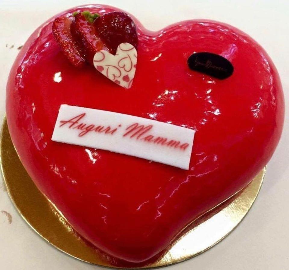 Torta Iginio Massari