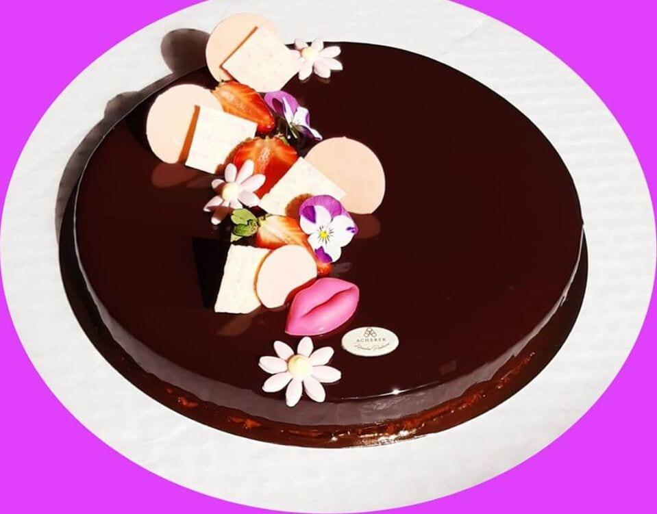 Torta Acherer