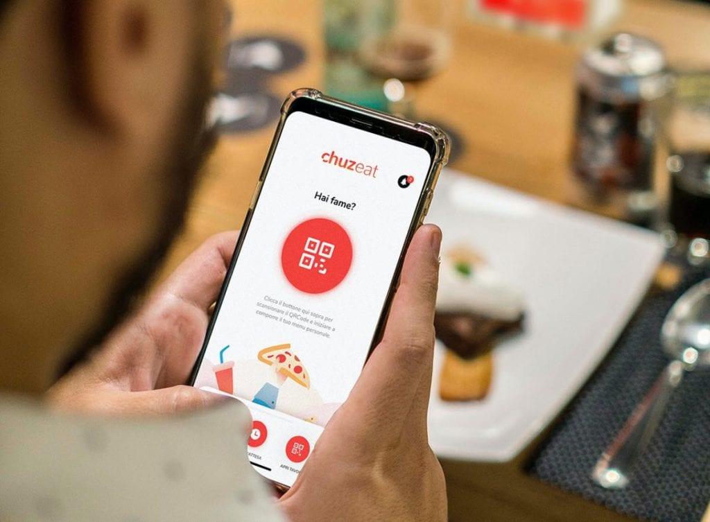 menu digitali chuzeat