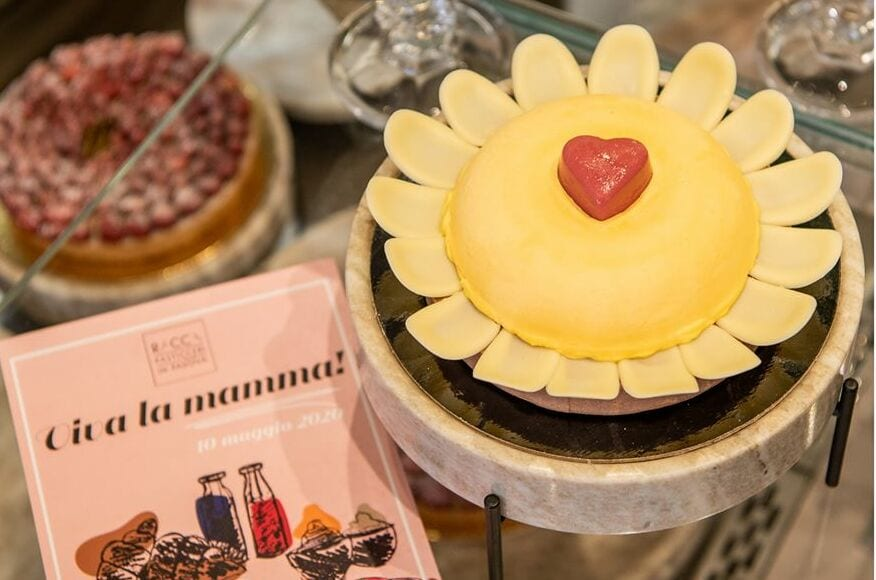 torta Racca