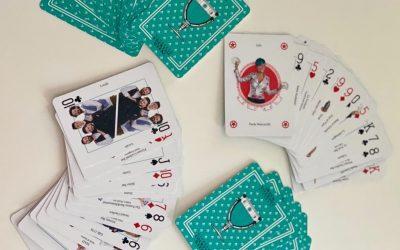 Le carte da gioco della FWC 2020