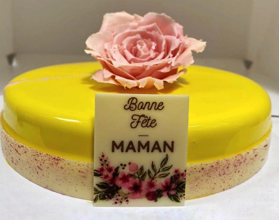 torta Grué