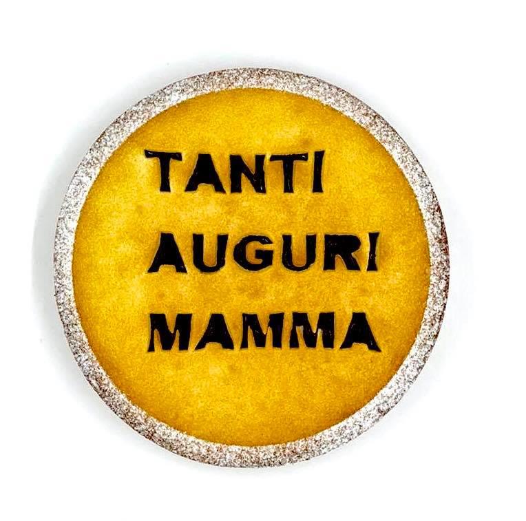 Iginio Massari - la torta della festa della mamma