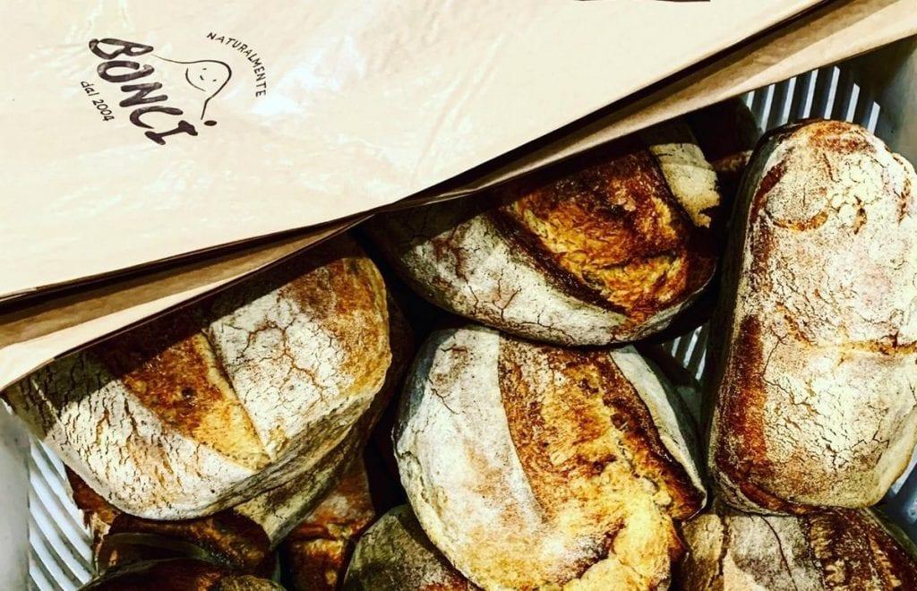 pane di Bonci