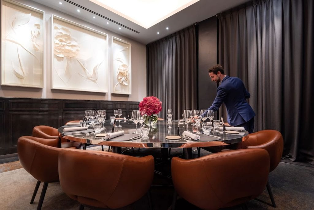 La-Dame-de-Pic-London-Private-Dining-Room