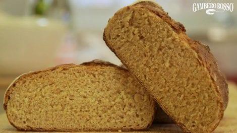 Pane al Farro Monococco. La ricetta di Giulia Miatto e Rita Monastero