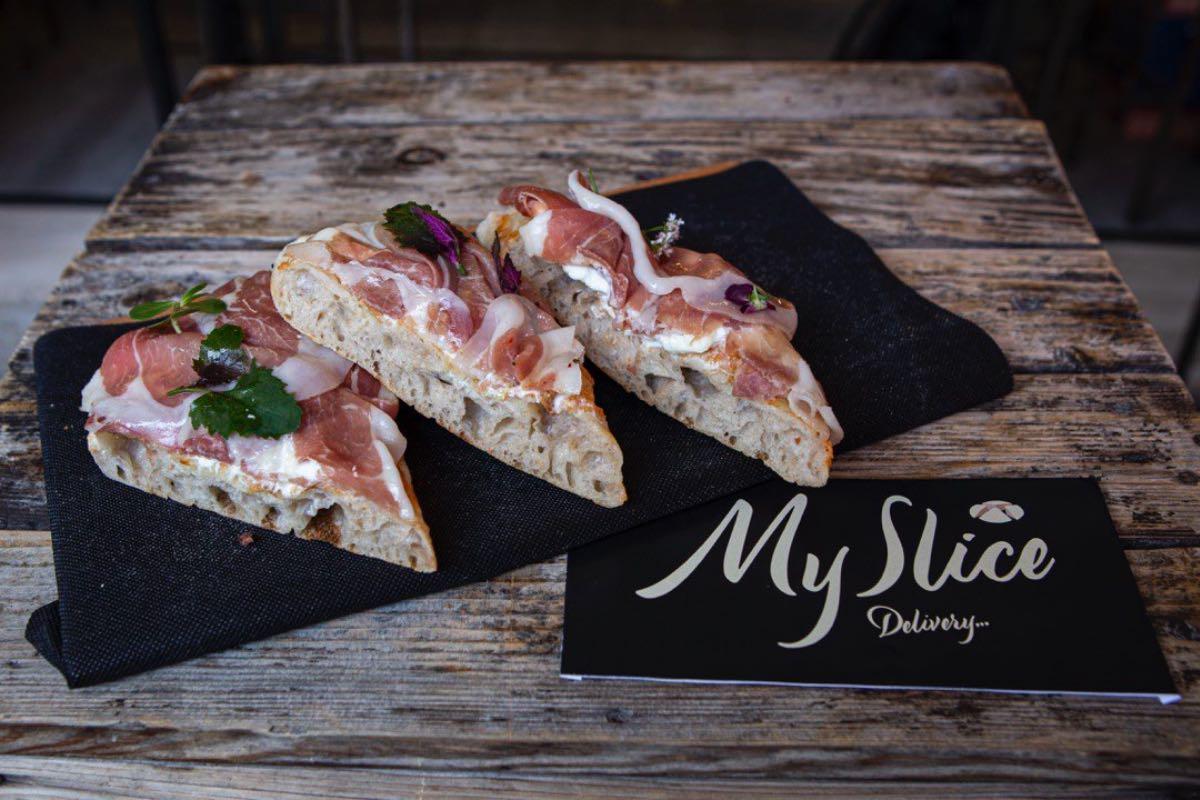pizza - Ristoranti da asporto a Roma