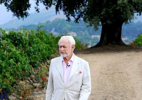 Conte Paolo Marzotto