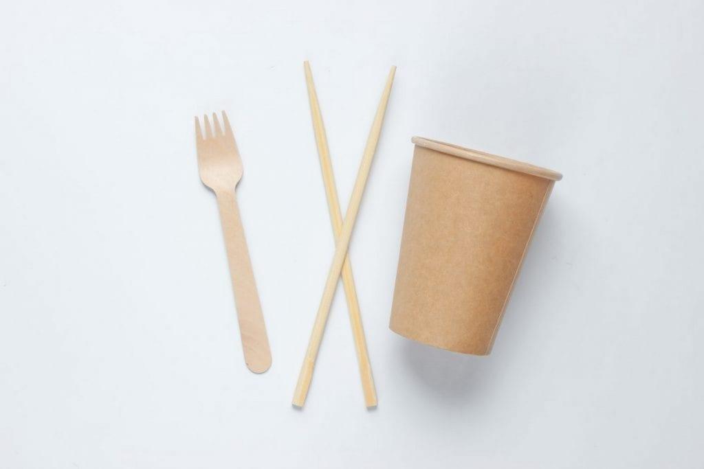 stoviglie compostabili