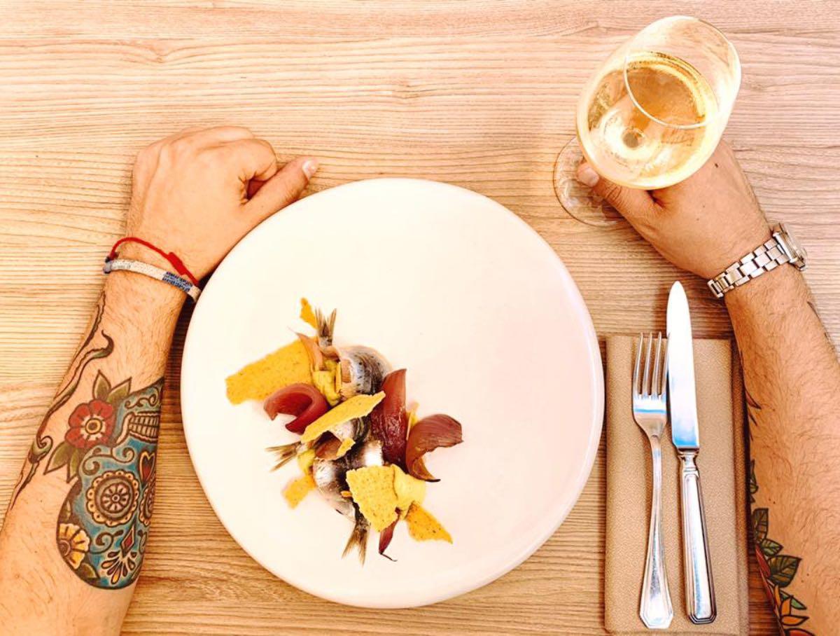 Ai Mercanti - mangiare a Venezia all'aperto