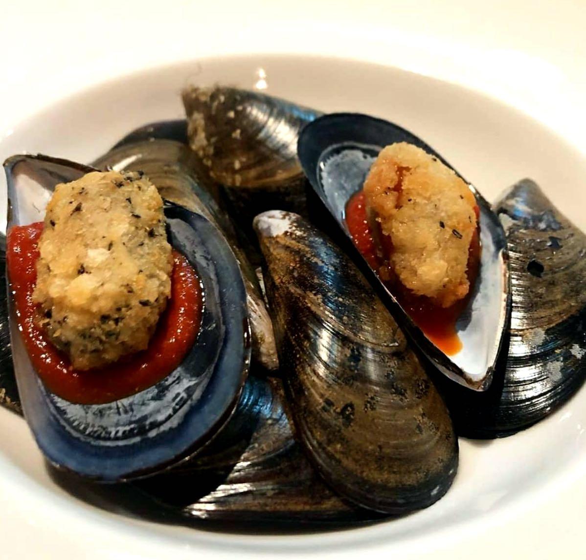 Arca - ristoranti mare Abruzzo