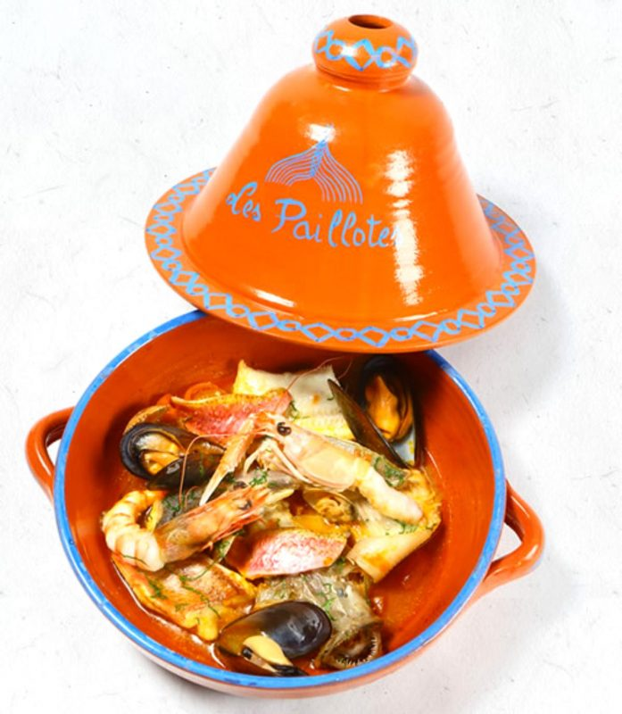 brodetto Café Les Paillotes - ristoranti mare Abruzzo
