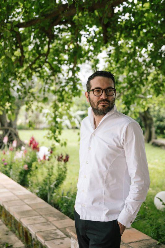 Giuseppe Iannotti. Foto Andrea Di Lorenzo