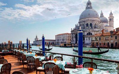 Venezia. I migliori ristoranti dove mangiare all'aperto
