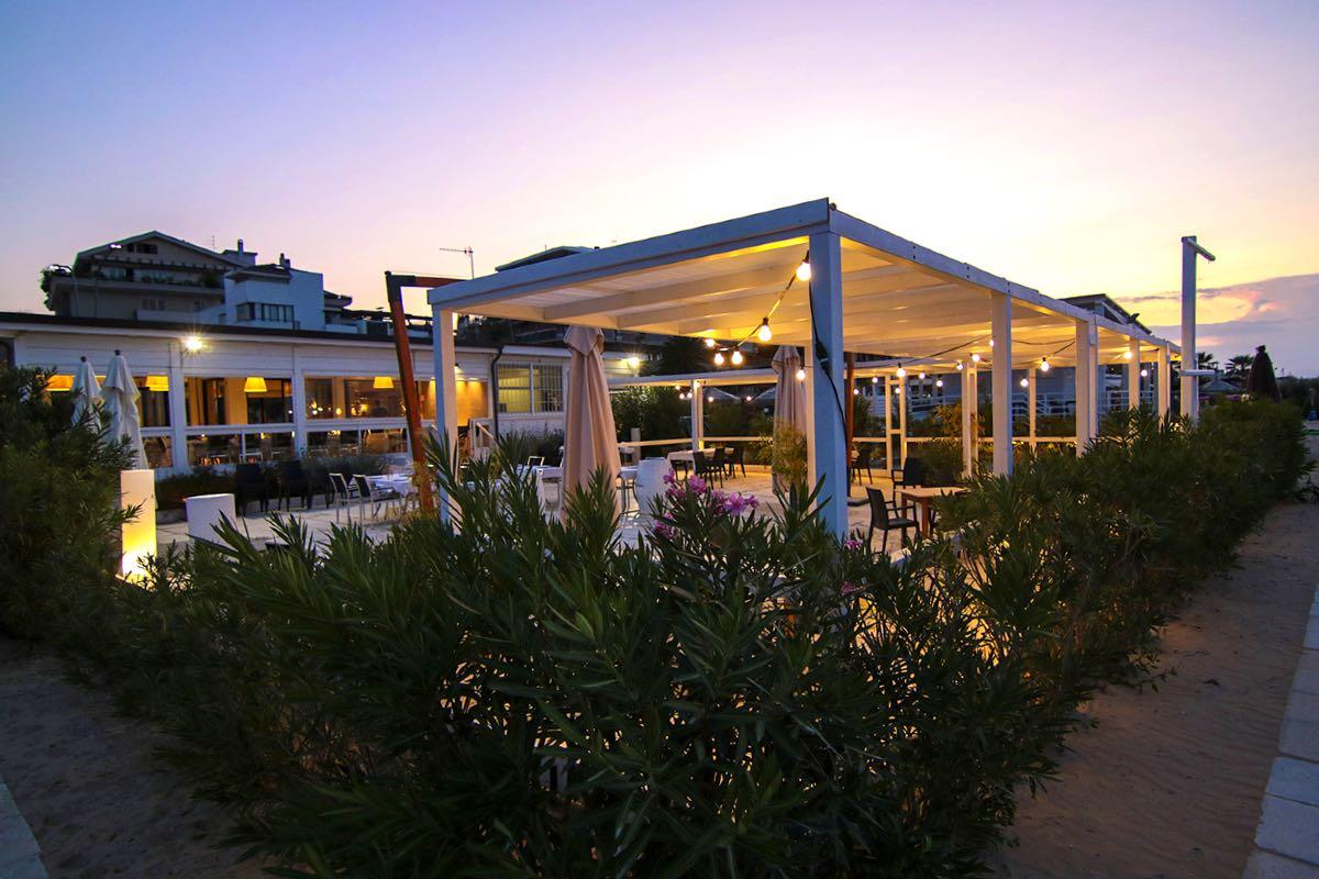 Da Bacone - ristoranti mare Abruzzo