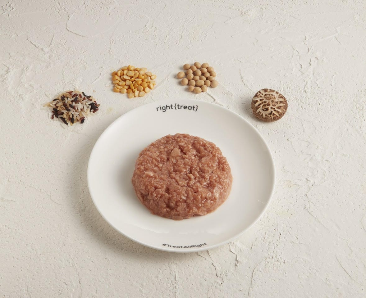 Omnipork, carne di maiale 100% vegetale creata da Omni, Hong Kong