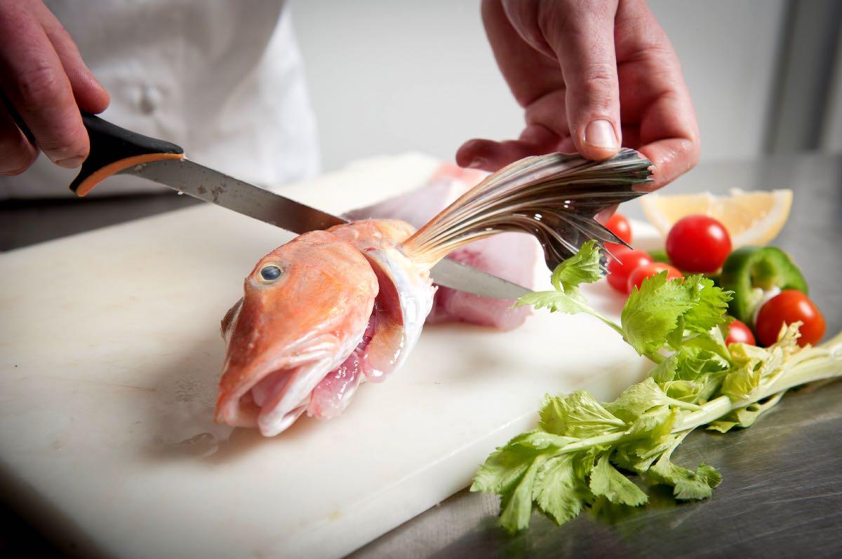 La Barcaccia - Pescara ristoranti mare Abruzzo