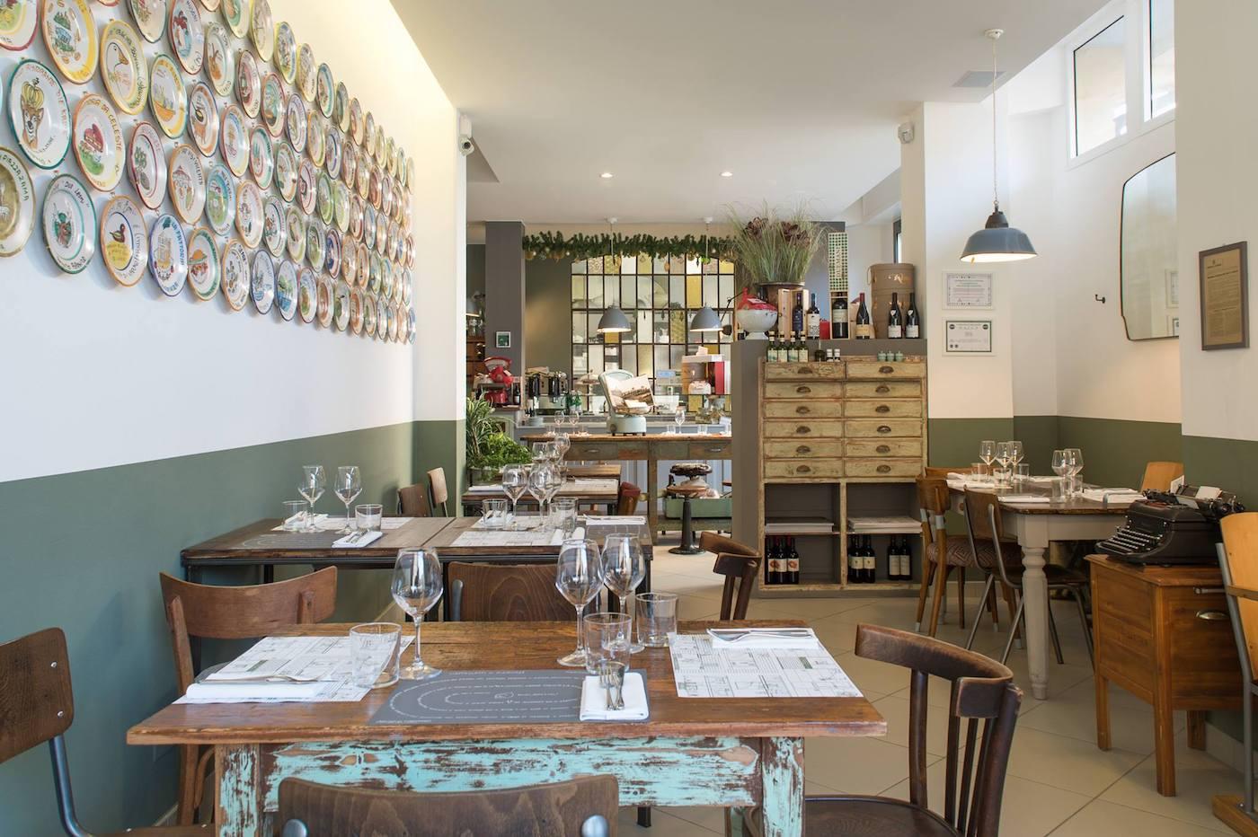 Mangiare a Ravenna. I migliori ristoranti da provare - Gambero Rosso