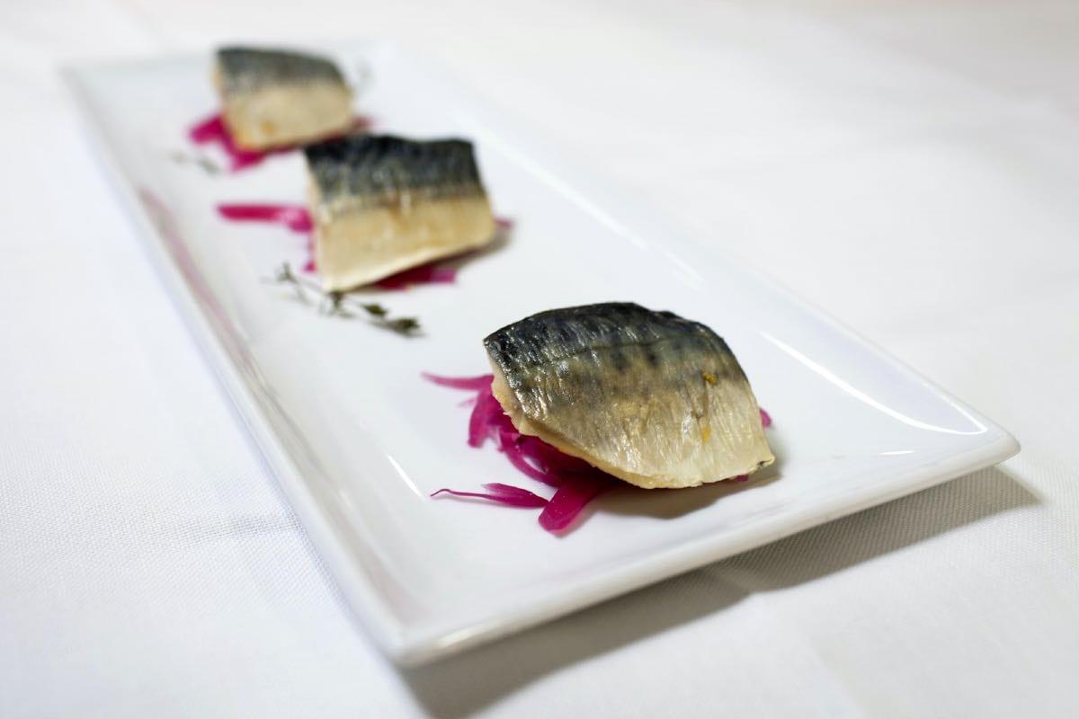La Zattera - ristoranti mare Abruzzo
