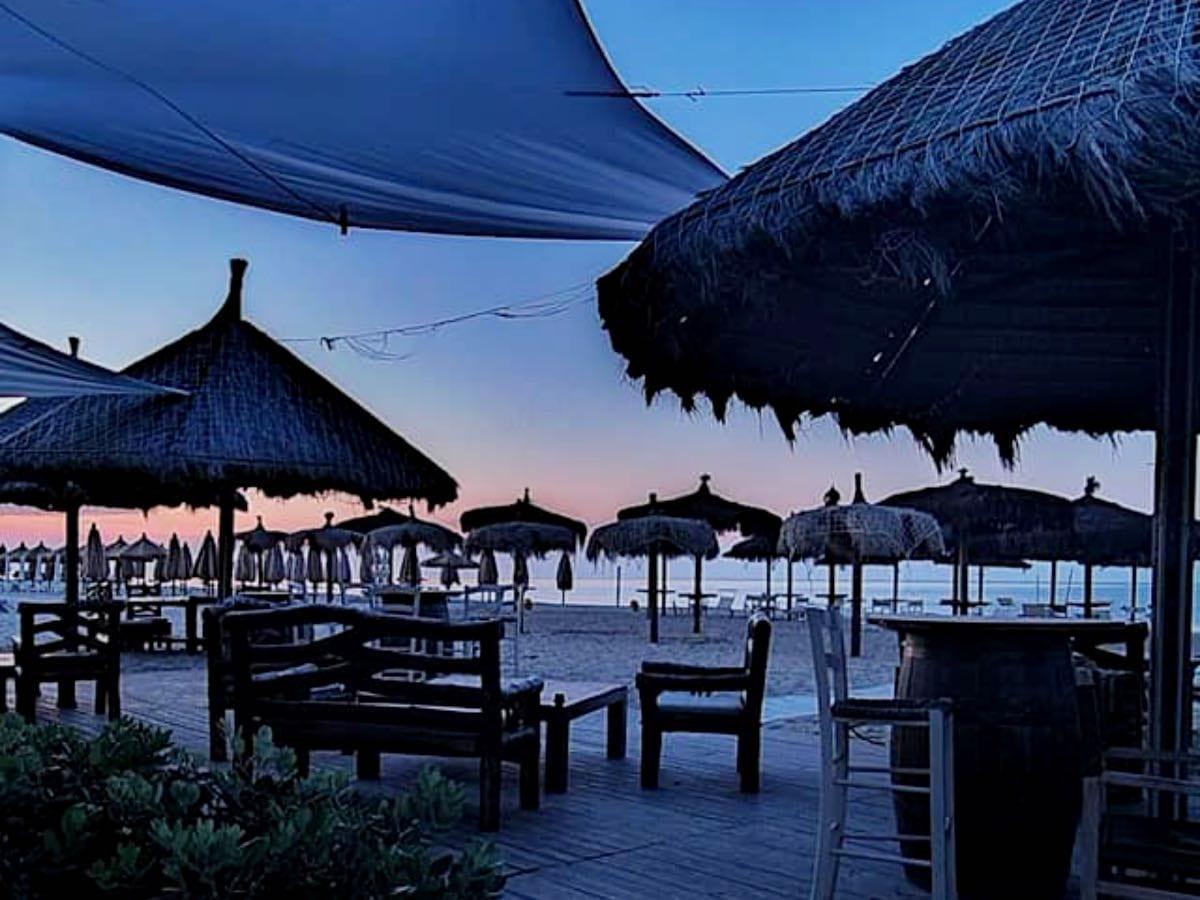 Loasi - ristoranti mare Abruzzo